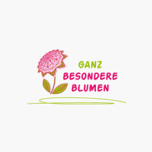 Logo Blüte Mandala