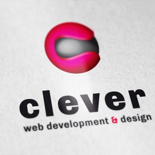 3D Logo Buchstabe C