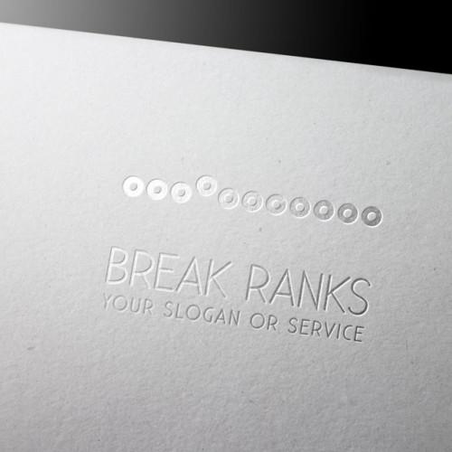 Logo Break Ranks