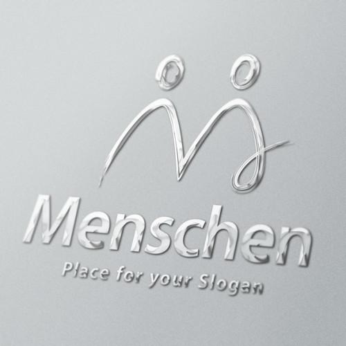 Logo Menschen Paar