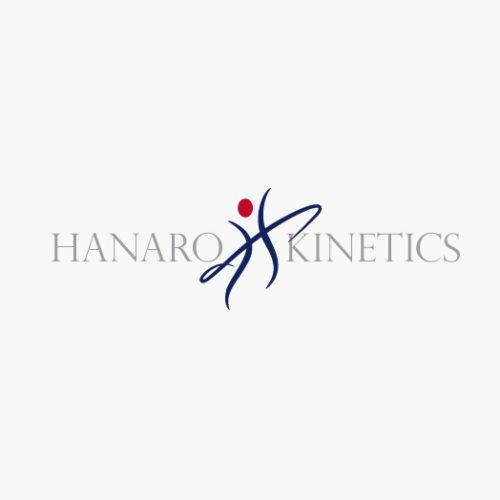 Logo Buchstabe H Bewegung