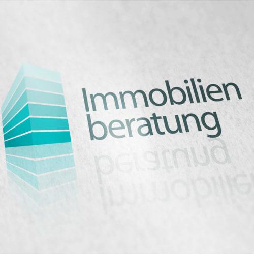 Logo Immobilien Haus Wohnung   EXKLUSIVES Logo kaufen   LogoAtelier.eu