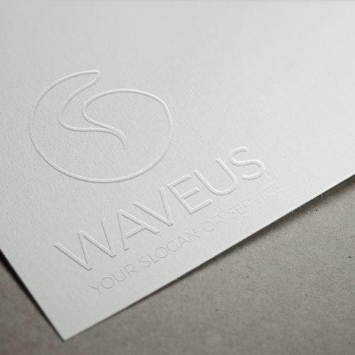3D Logo Welle Wasser Kugel Buchstabe G Logo Fertiges Logo kaufen LogoShop LogoAtelier.eu