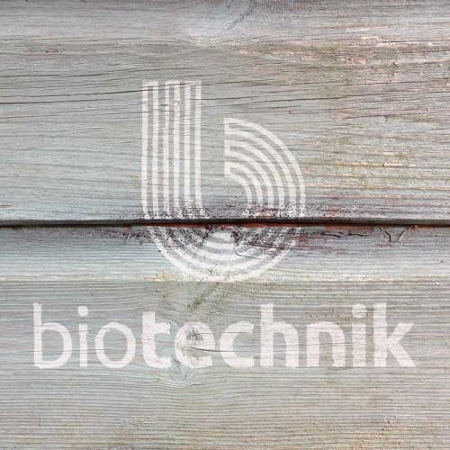 Logo Buchstabe B
