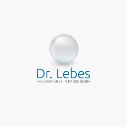 Logo Zahnarzt Perle