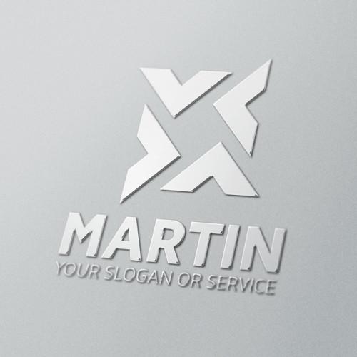 Logo_Geometrisch_Pfeile