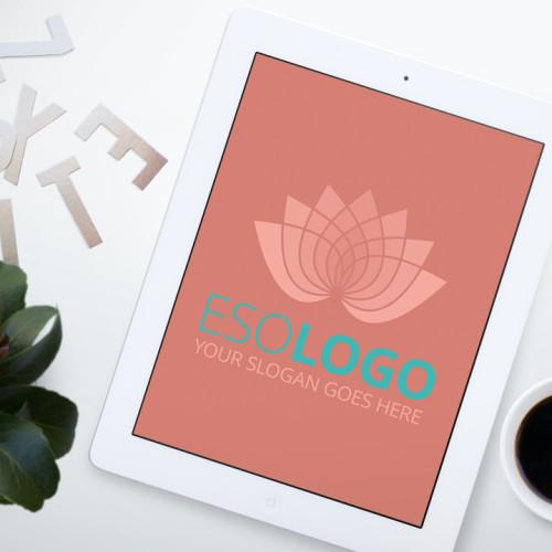 Logo_Lotusblüte_Esoterik