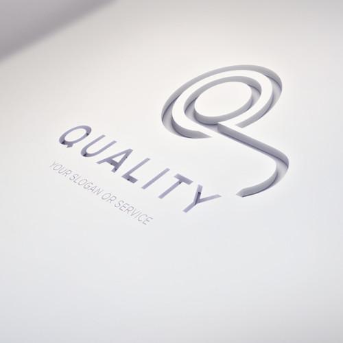 Logo-Buchstabe-Q