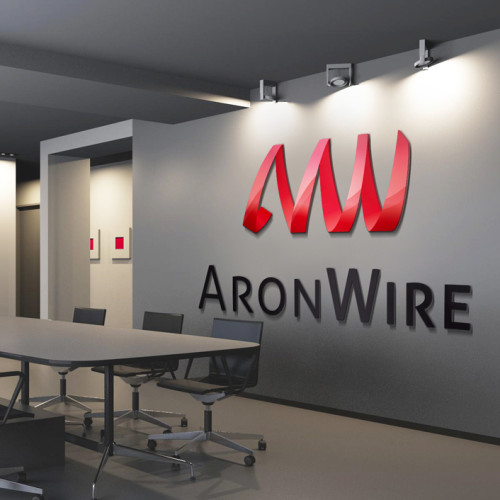 Logo-Rotes-Kabel-Wire