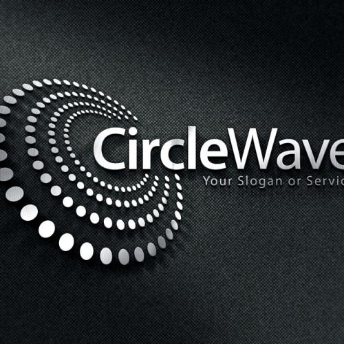 Logo-Abstrakt-Kreise