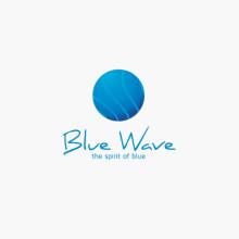 Logo-3D-Blaue-Welle