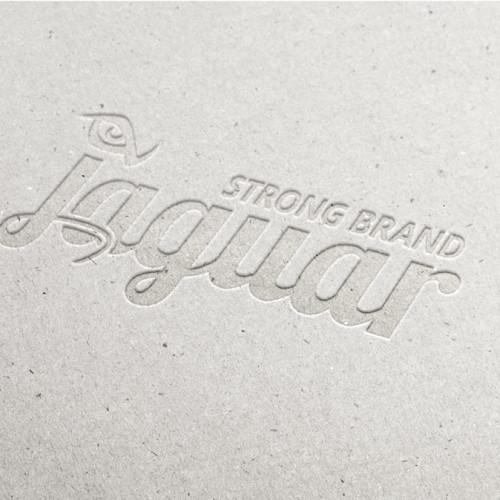 Logo-Buchstabe-J-Tier-Jaguar