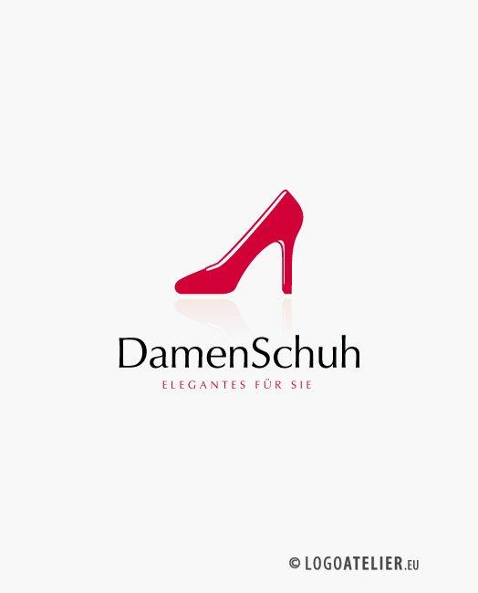 Logo Damenschuh
