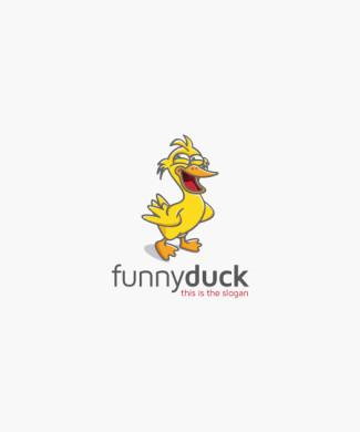 Logo Freundliche Ente