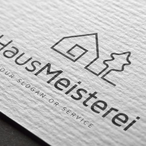Logo-Haus-Hausmeister