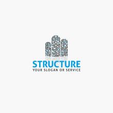 Logo-Immobilie-Fenster