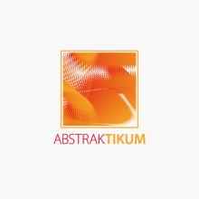 Logo Kunst Abstrakt
