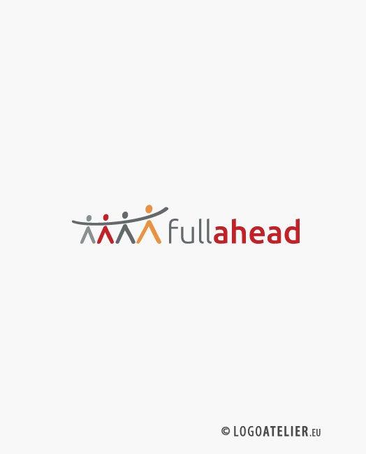 Logo-Menschen-Gemeinschaft