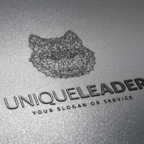 Logo-Unique-Wolf