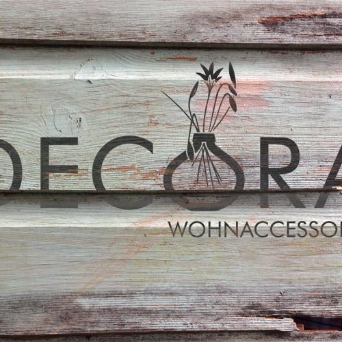Logo-Wohnen-Vase