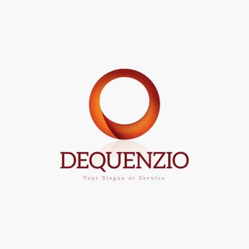 Logo-3D-Buchstabe-Q-Kreis