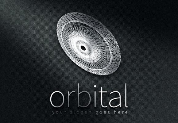 Logo-Abstrakt-Kreis