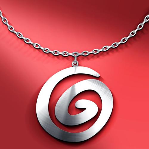 Logo-Blume-Buchstabe-O
