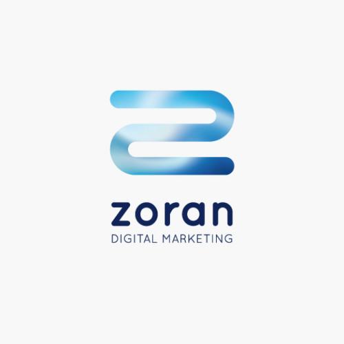 Logo Buchstabe Z oder 2
