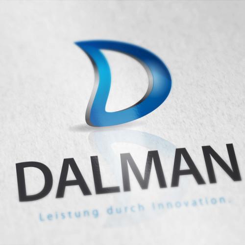 Logo-3D-Buchstabe-D