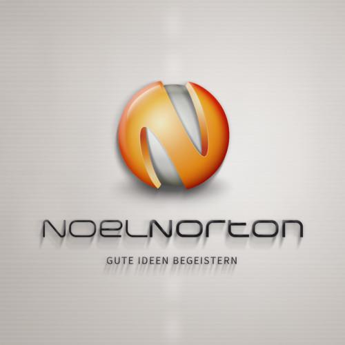 Logo-3D-Buchstabe-N