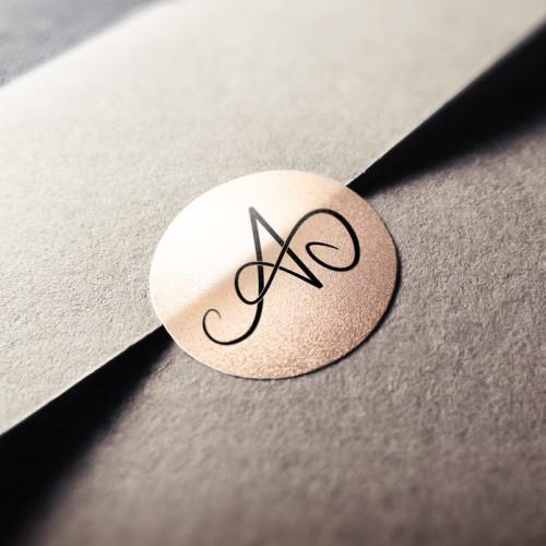 Logo-Buchstabe-A
