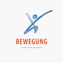 Logo Bewegung Sport
