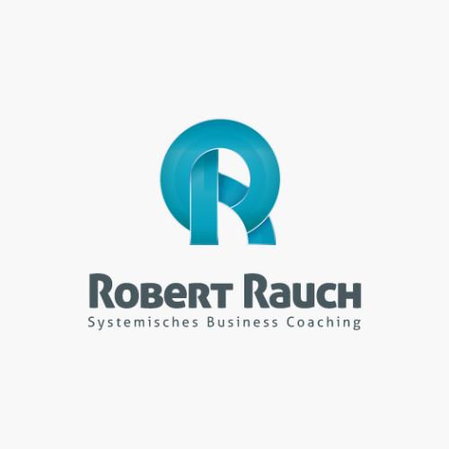 Logo Buchstabe R