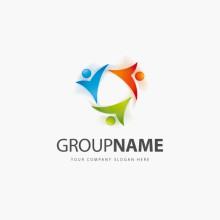 Logo Gruppe