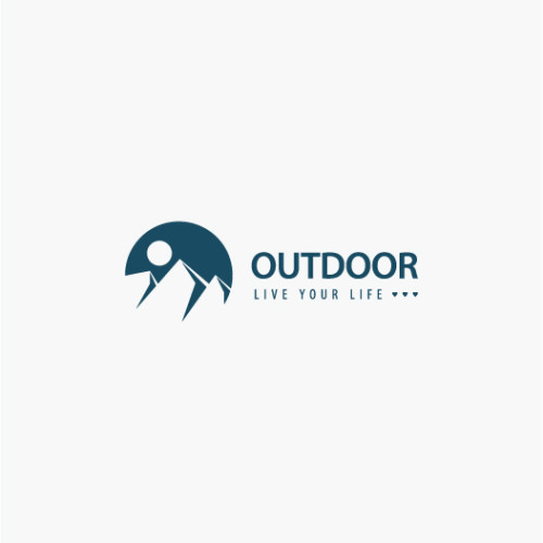 Logo Outdoor