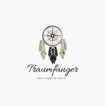 Logo Traumfänger