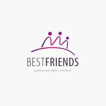 Logo Best Friends