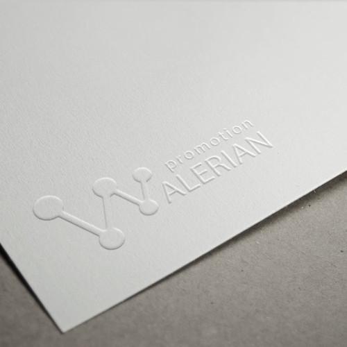 Logo Buchstabe W