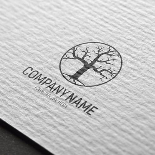 Logo Baum Natur