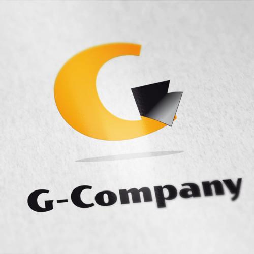 Logo Buchstabe G