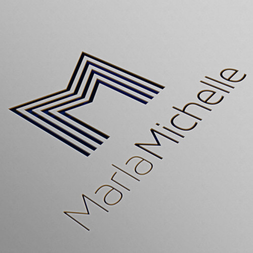 Logo Buchstabe M