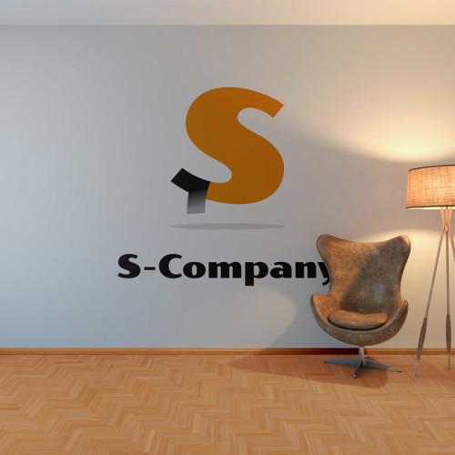 Logo Buchstabe S