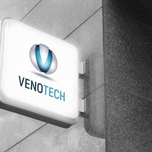 3D Logo V