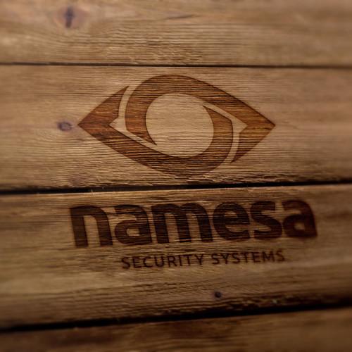 Auge Sehen Logo
