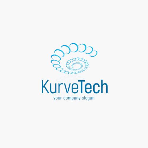 Logo Kurven Kreise ♥