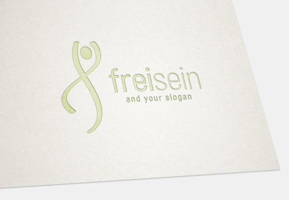 Logo Mensch FreiSein