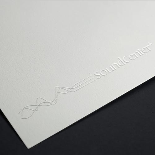 Logo Sound Welle