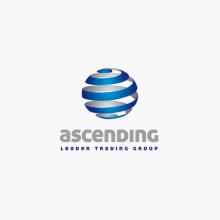 Logo Spirale Aufsteigend
