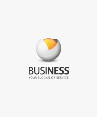 Logo Versteckte Kugel