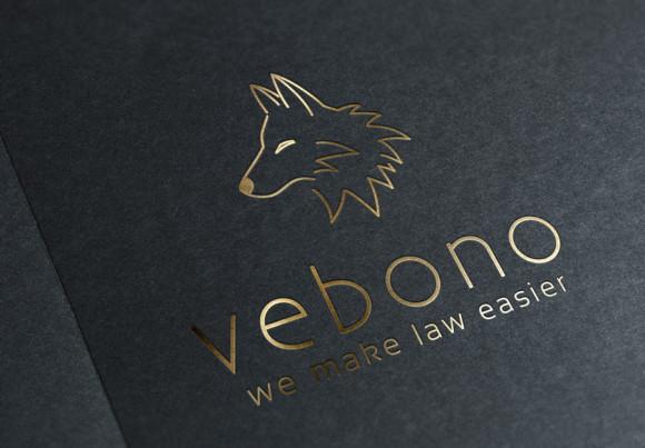 Logo Wolf Fuchs